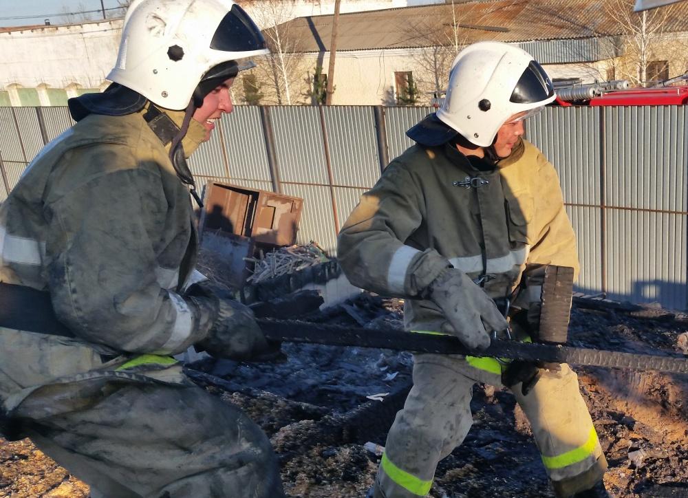 В жилом доме в Акмолинской области взорвался котёл