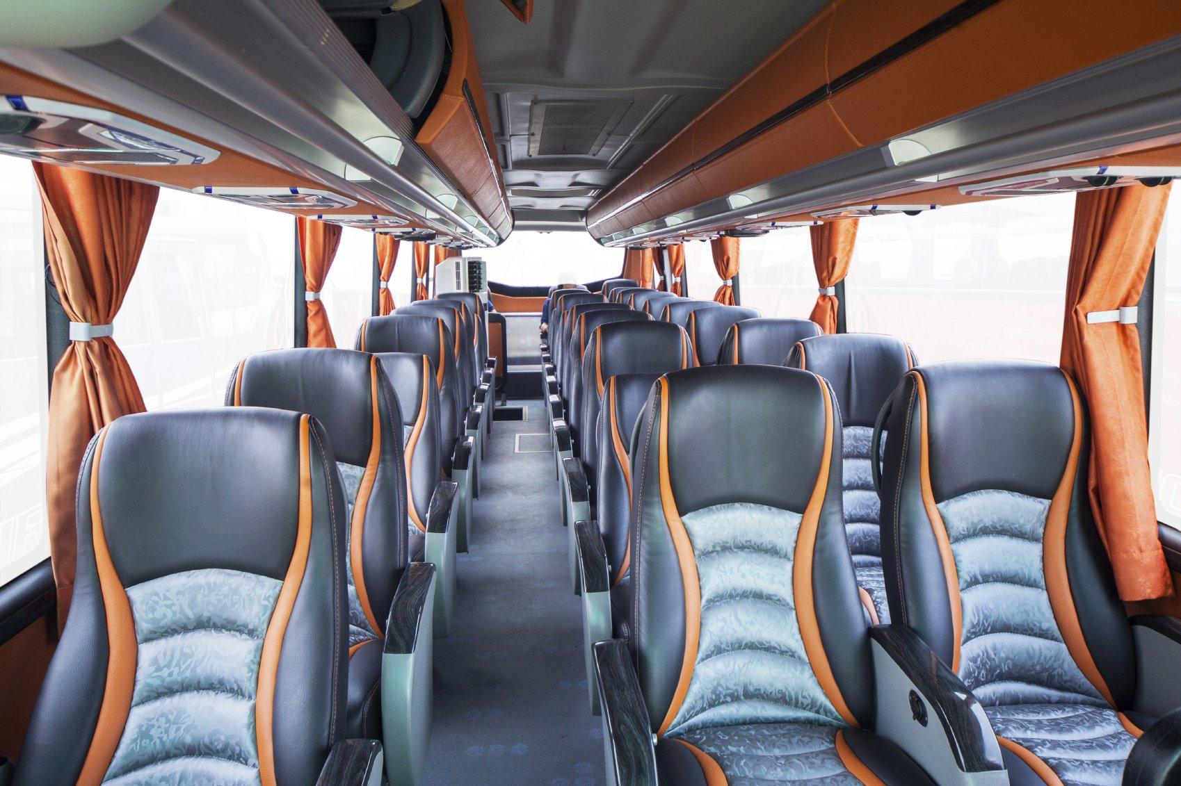 Автосборочный завод в Семее будет производить туристические автобусы, Автосборочный завод, Семей, Туристический автобус