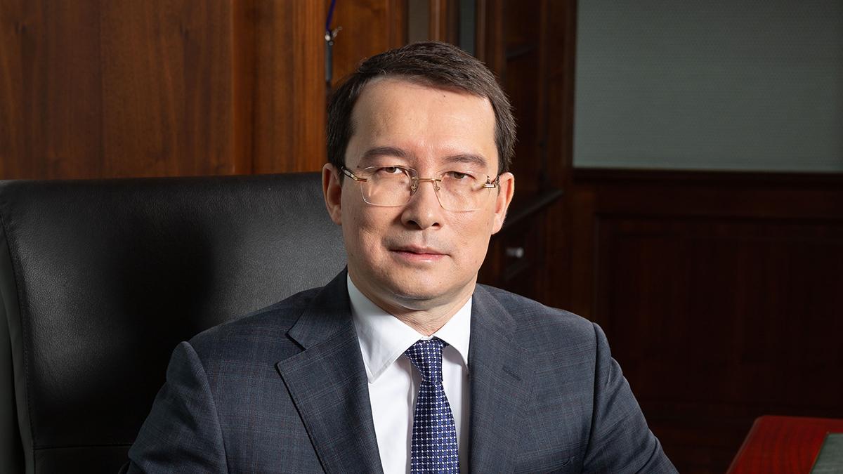 Тимур Жаксылыков назначен первым вице-министром национальной экономики РК