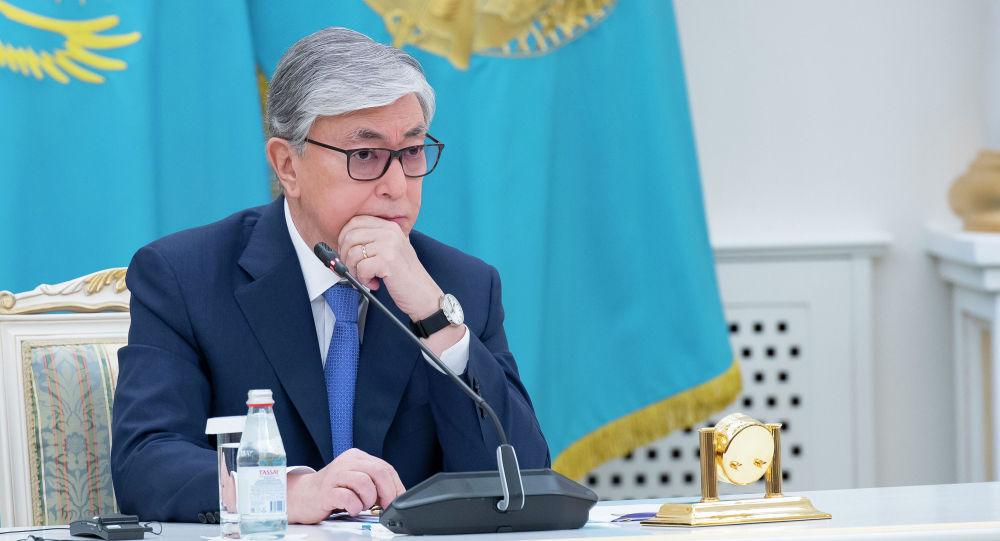Токаев следит за ситуацией в Кыргызстане и надеется на ее скорейшую нормализацию