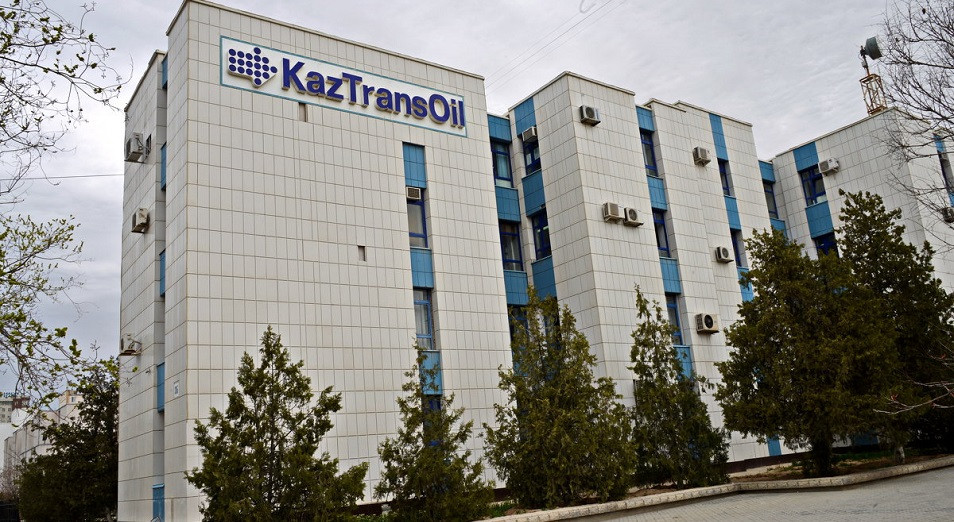 «КазТрансОйл» передал РФ данные по увеличению тарифа на транзит российской нефти в КНР через Казахстан, Казтрансойл, нефть , Транзит нефти, Тариф, трубопровод ТОН-2