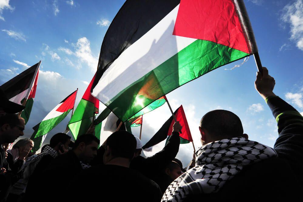 В госдепе США заявили о закрытии фактической дипмиссии Палестины в Вашингтоне