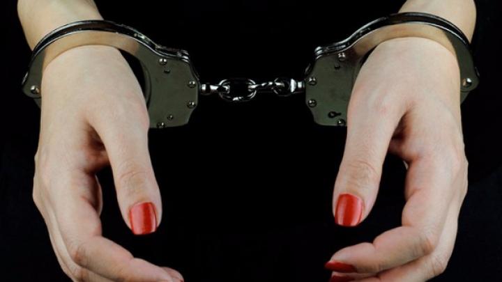 Осужденную по делу фигуриста Дениса Тена вновь вернули в колонию