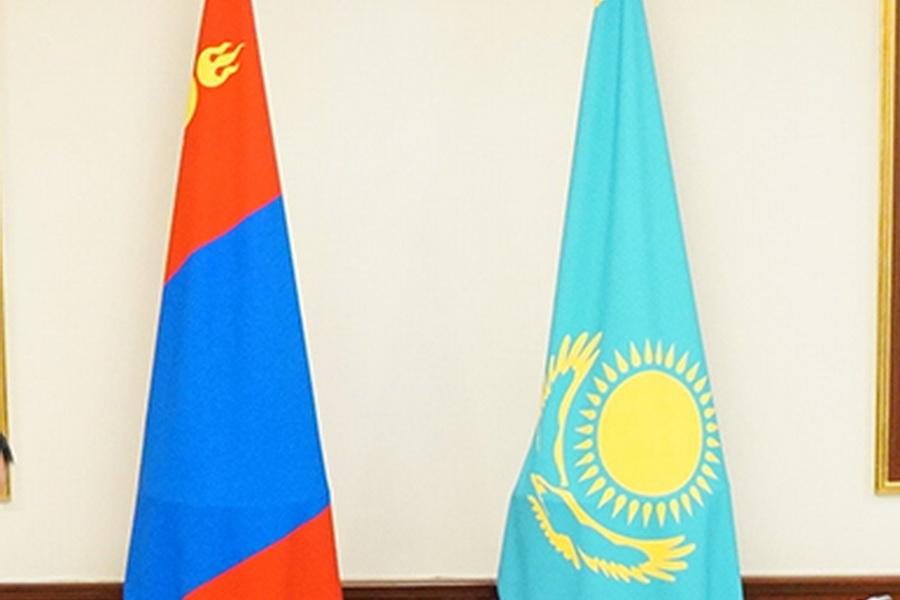 Казахстан с Монголией запустят производство ветеринарных препаратов