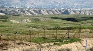 Қырғызстан мен Тәжікстан шекарасында тағы қару қолданған қақтығыс болды