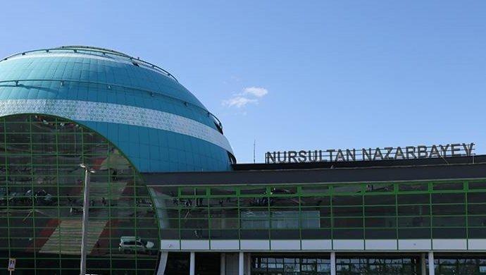 «Нұрсұлтан Назарбаев халықаралық әуежайының» басқарма төрағасы ауысты