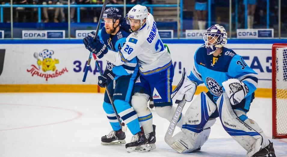 Регулярка КХЛ: Скабелка недоволен календарем, Хоккей, Барыс, Спорт, Андрей Скабелка, КХЛ