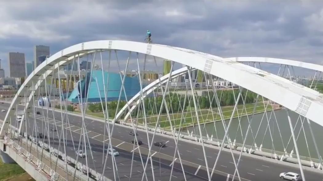 До 2023 года в Астане возведут три новых  моста,