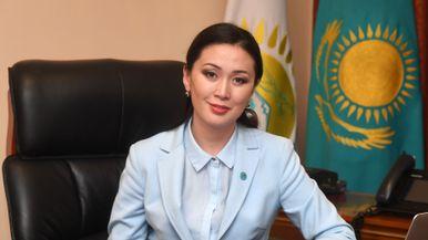 Жулдыз Омарбекова назначена вице-министром общественного развития РК , Жулдыз Омарбекова, назначение , Вице-министр общественного развития РК