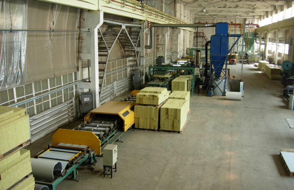 Актюбинский завод металлоконструкций планирует поставлять стеновые панели в Азербайджан