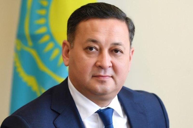 Назначен новый заместитель руководителя администрации президента РК