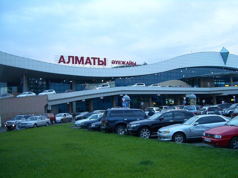 Общественный совет Алматы предложил собственный проект аэропорта