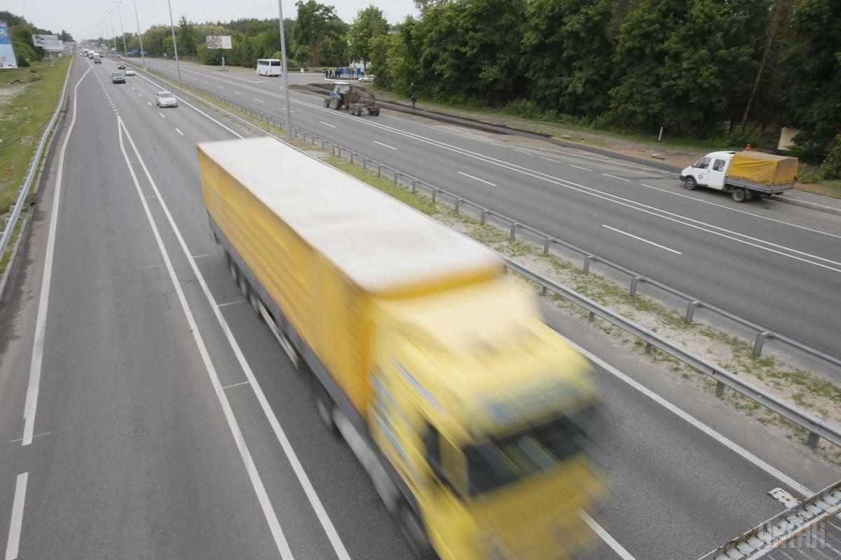 Россия выиграла в ВТО спор с Украиной по транзиту грузов в Казахстан и Кыргызстан