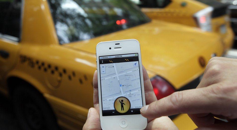 «Мобильный» вывод из тени, такси, Пассажирские перевозки, Интернет, транспорт, Налоги, ЕСП