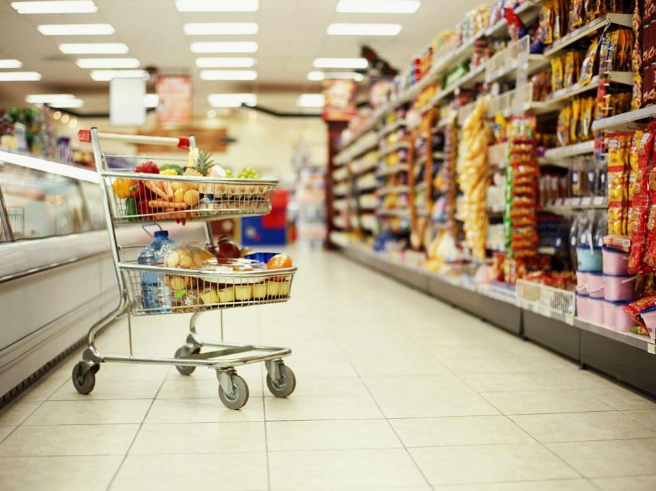 Расходы казахстанцев на продукты питания выросли
