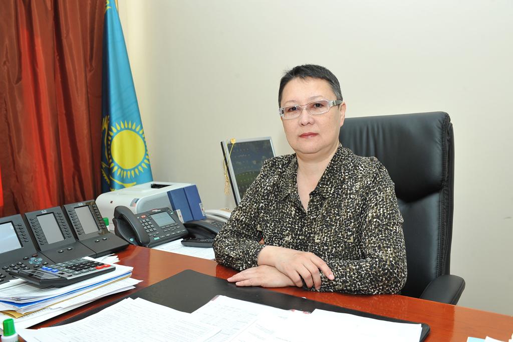 Досье: Ажгалиева Айгуль Темиртасовна, Айгуль Ажгалиева