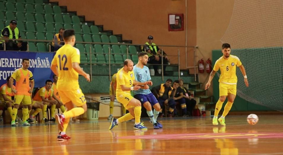 ЧМ-2020 по футзалу: Казахстан досрочно в элитном раунде