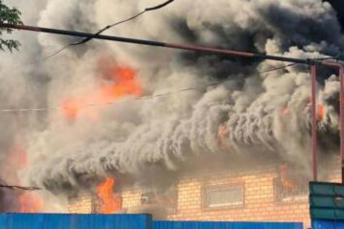 Превышение ПДК загрязняющих веществ зафиксировано в Алматы