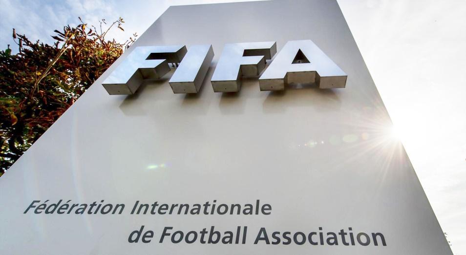 FIFA поможет Казахстану выстроить фабрики футбольных талантов