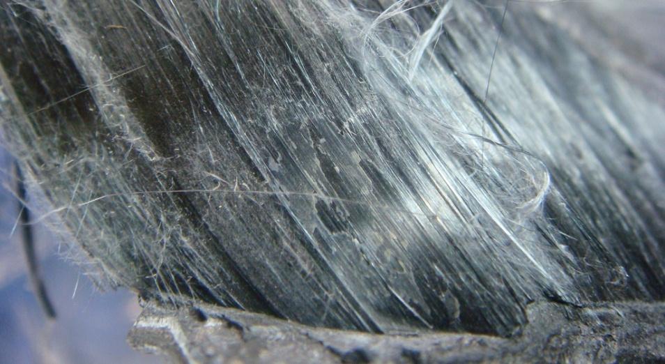 Производители хризотила настаивают на его безопасности, Хризотил, Минералы, производство , безопасность , асбест