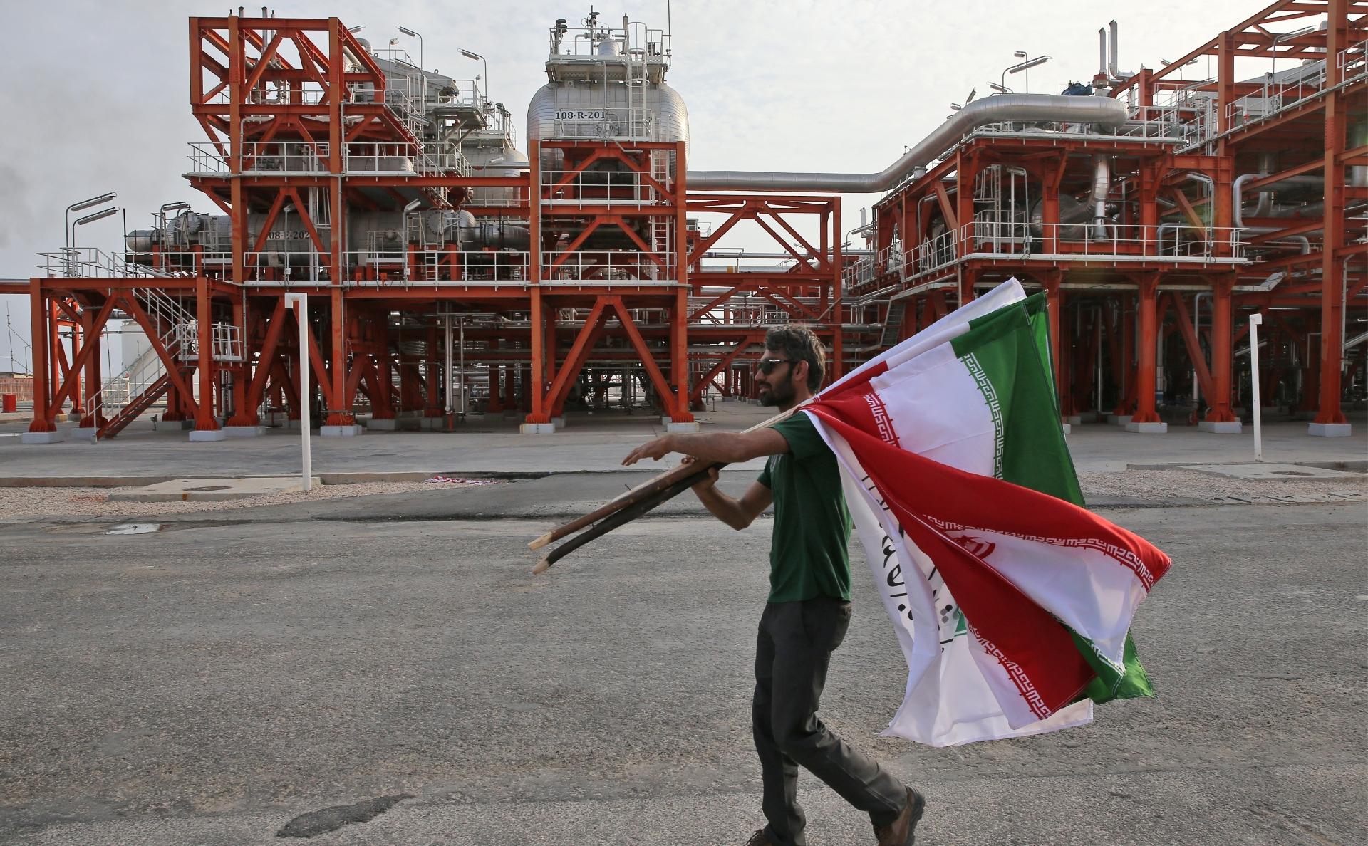 Есть ли в конфликте Ирана и США риски для казахстанской нефти