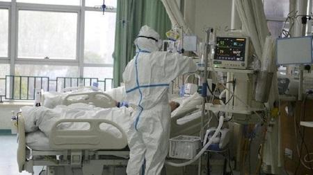 """У 4922 человек подтвердили диагноз """"коронавирус"""""""