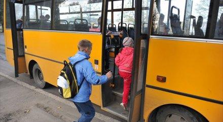 Павлодар облысында көпбалалы отбасылардың балалары қоғамдық көлікте тегін жүреді, Павлодар облысы, көпбалалы отбасы, қоғамдық көлік