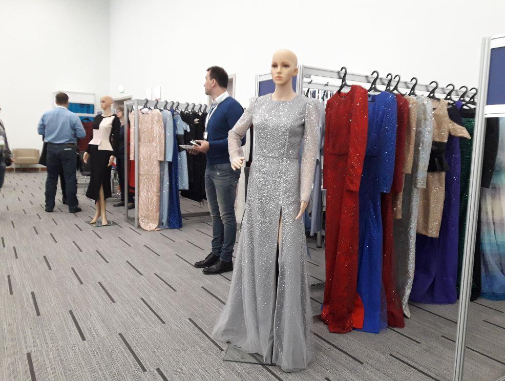 Российские дизайнеры представили свои коллекции в Астане  , Палата предпринимателей города Астаны, Россия, Дизайнер, Астана