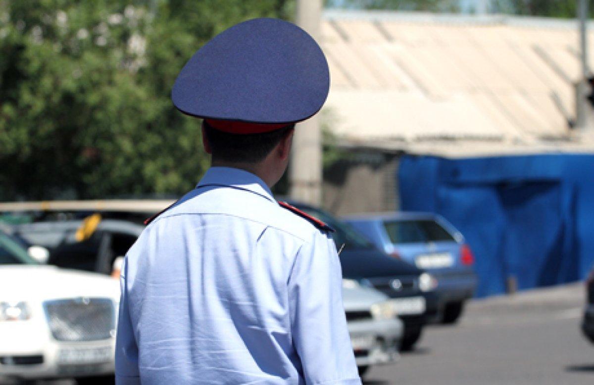 Оперуполномоченный набирал рекрутов в полицию за 1 млн тенге