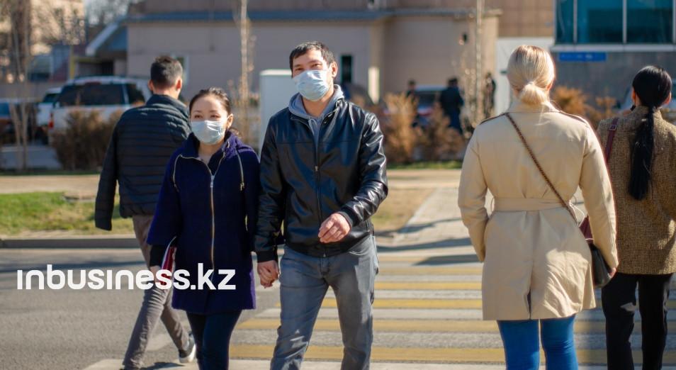В Казахстане общее число зараженных достигло 36 – минздрав