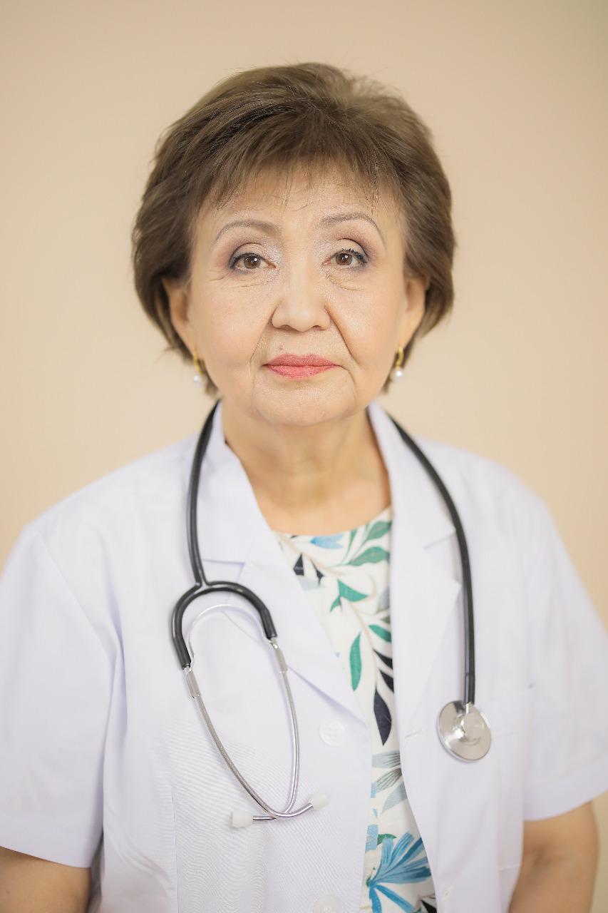 Сауле Қасенова
