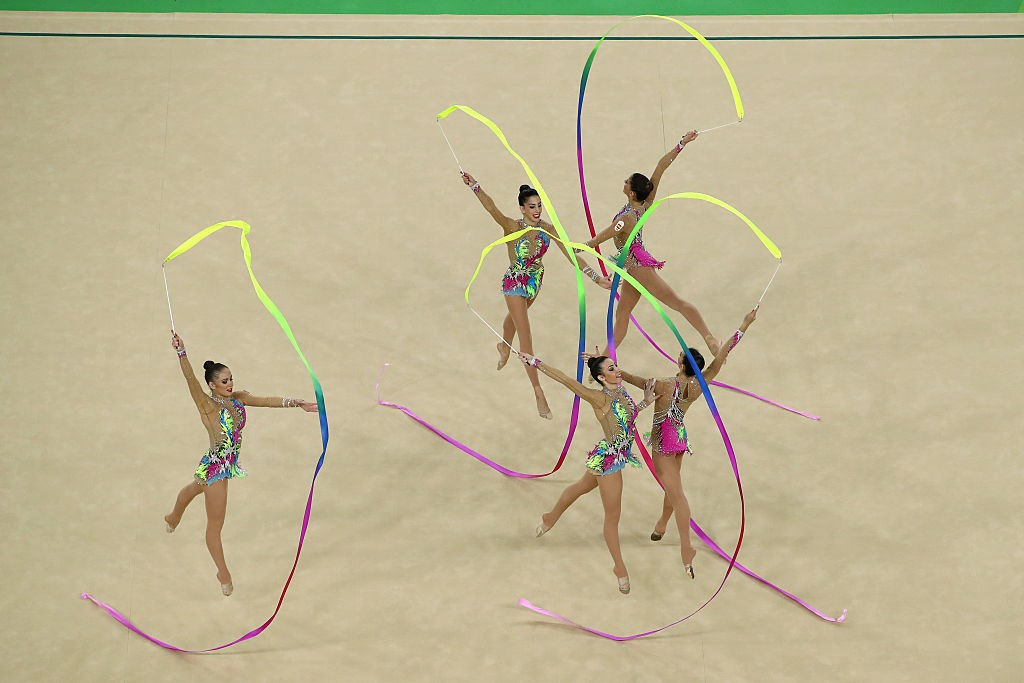 Олимпиаданың келер жылға ауысуы 15 жастағы гимнастарға мүмкіндік сыйлады