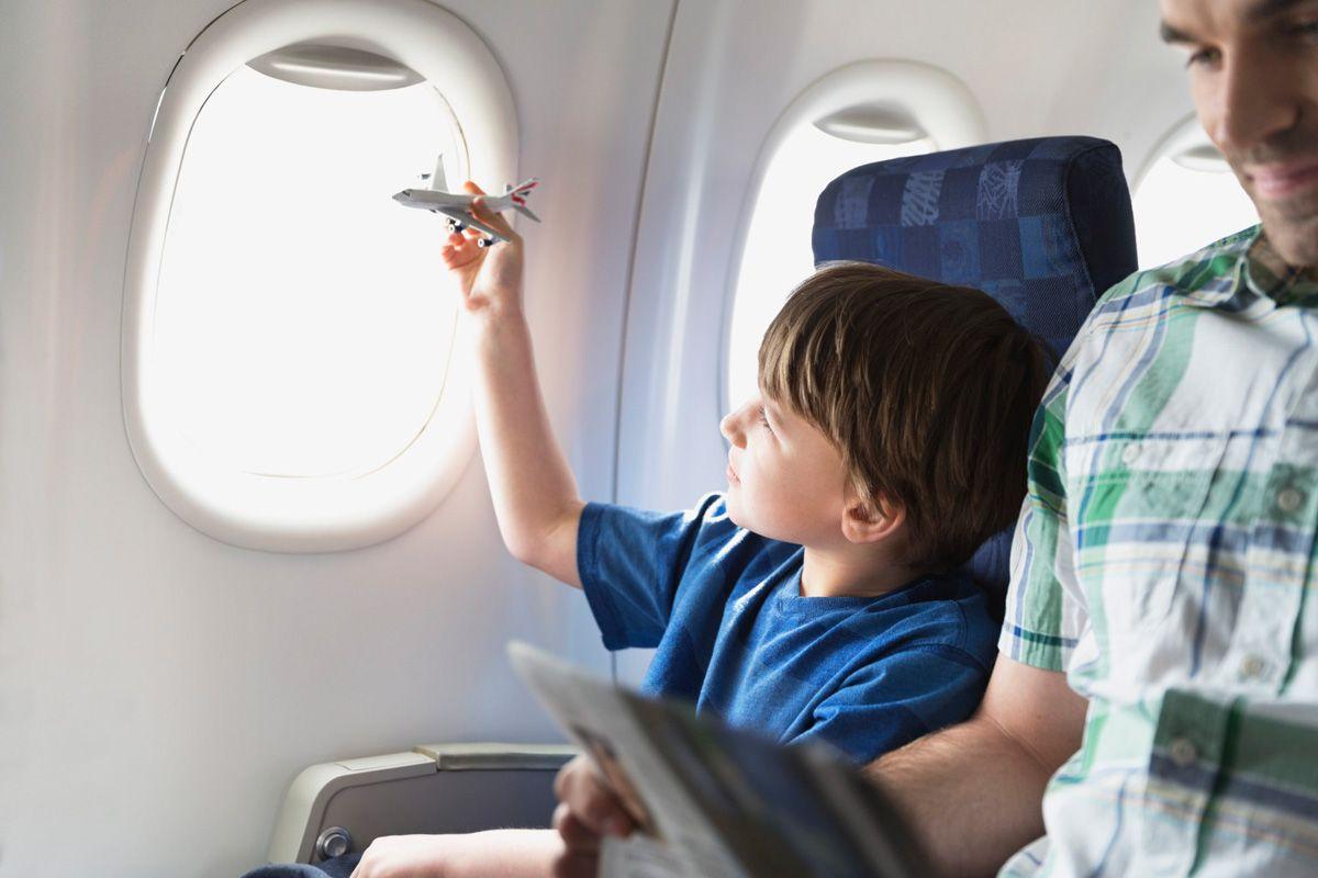 Количество пассажиров воздушного транспорта в РК увеличилось за год на 13%