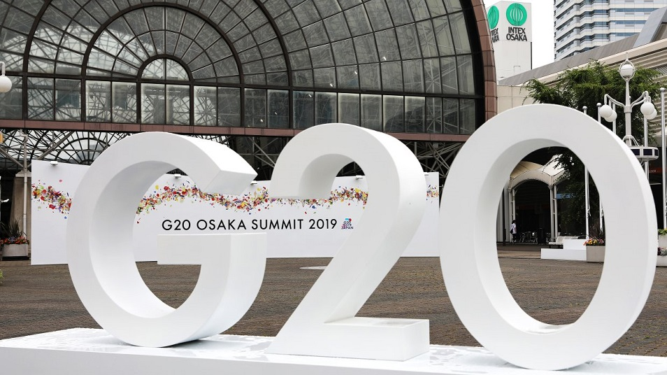 G-20 саммиті нәтижесіз аяқталуы мүмкін