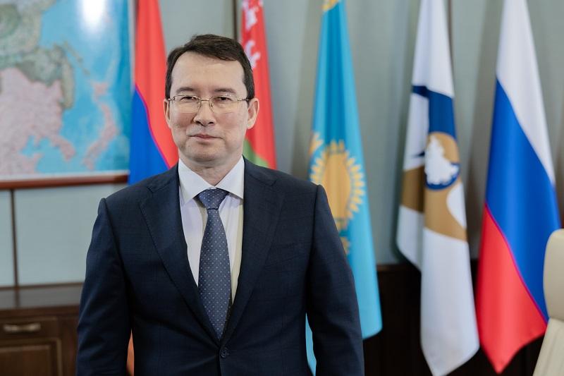 В ЕАЭС обсуждаются перспективы цифрового фискального мониторинга