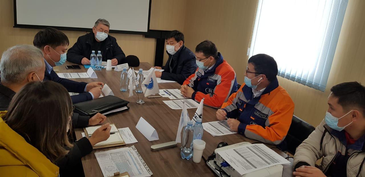 Казахстан и Кыргызстан обсудили вопрос открытия пунктов пропуска «Кордай» и «Ак жол»
