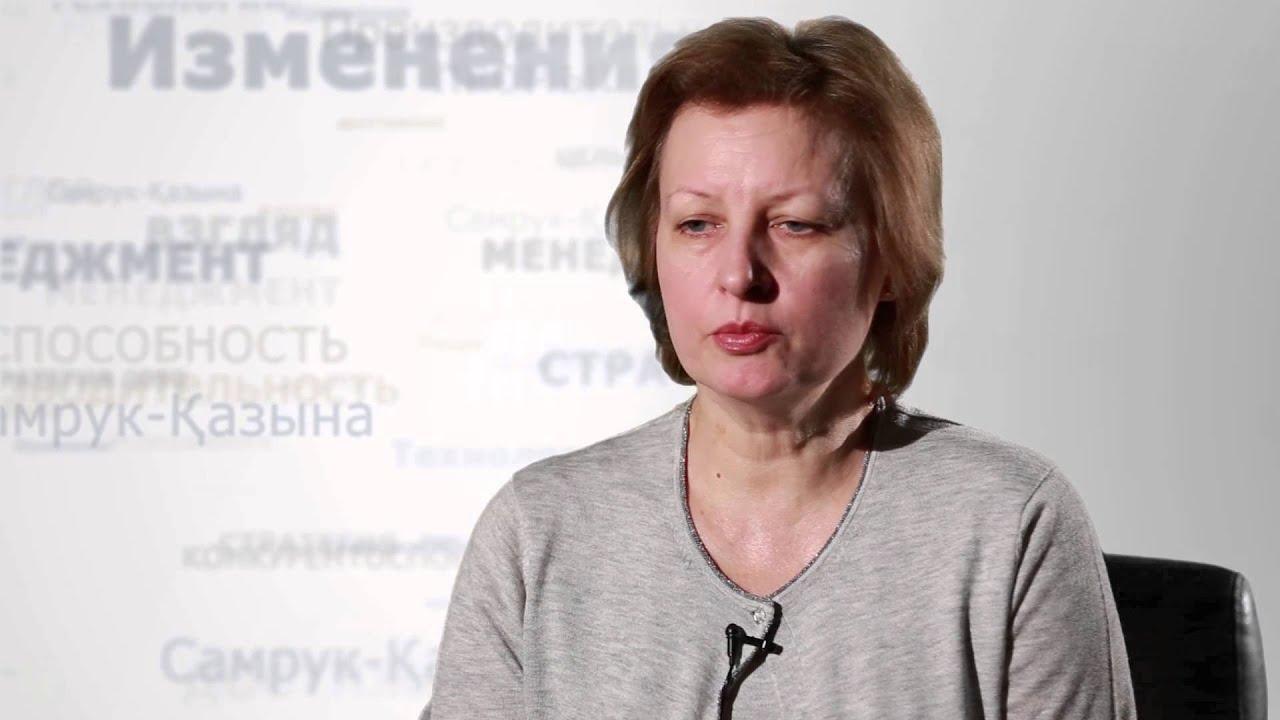 Елена Бахмутова: Придут ли в Казахстан новые инвесторы, зависит от состояния экономики