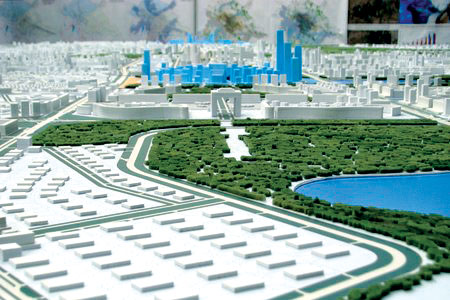В Астане принят Комплексный план по компактной застройке столицы на 2019-2023 годы , Астана, План развития столицы, Застройка города, 7-20-25