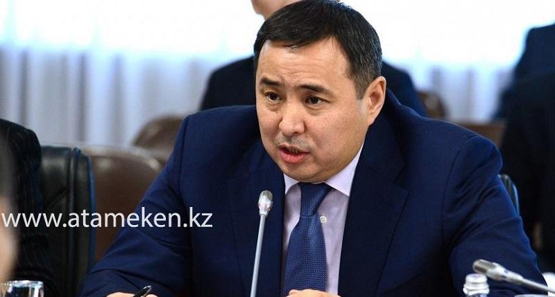 Аблай Мырзахметов включен в Совет иностранных инвесторов