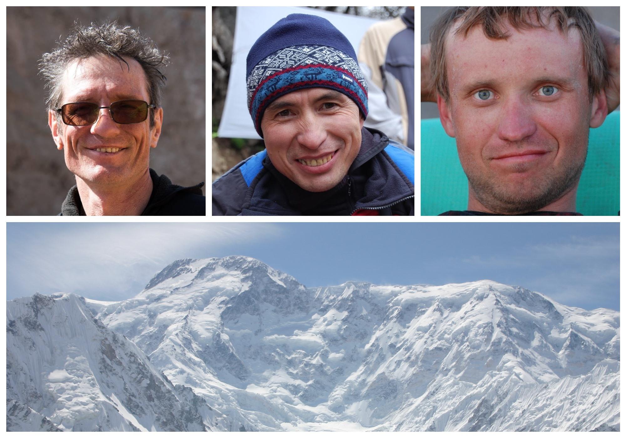 Жоғалған альпинистердің туыстары үміт үзбей отыр