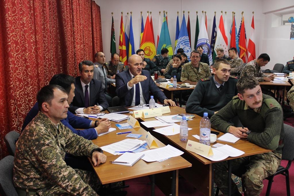 Казахстан будет готовить миротворцев стран – членов ООН