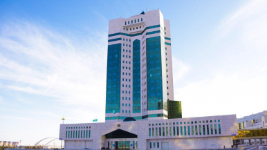ҚР ұлттық экономика бірінші вице-министрі тағайындалды