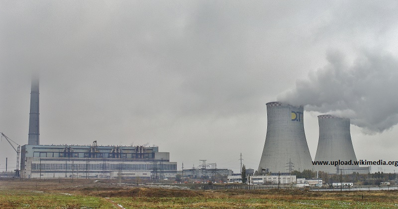 Выработка электроэнергии на экологически «грязных» ТЭС в Казахстане увеличилась и составила 82%