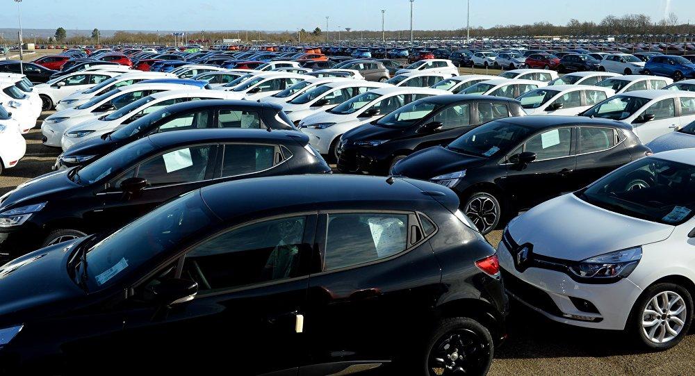Продажи автомобилей в Великобритании в I полугодии  выросли на 39%