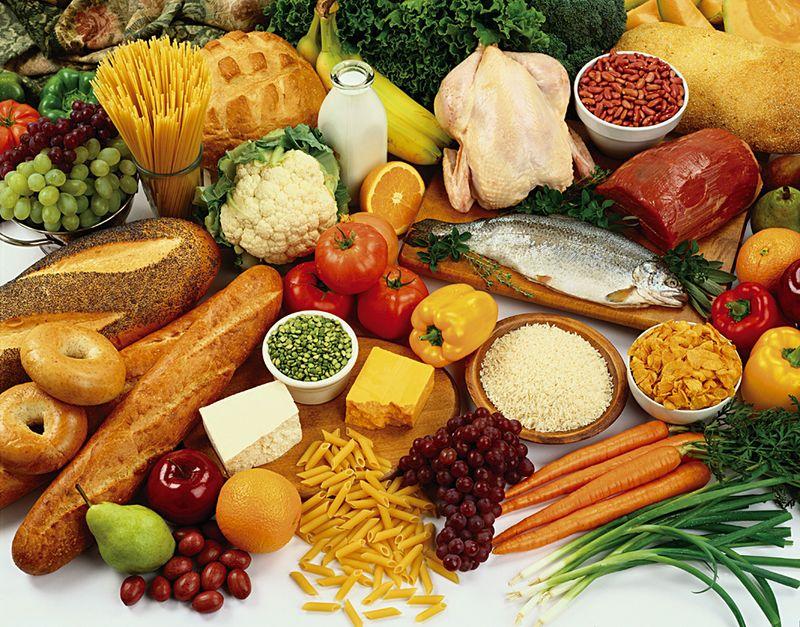 Мировые цены на продовольствие в августе были стабильными – ФАО