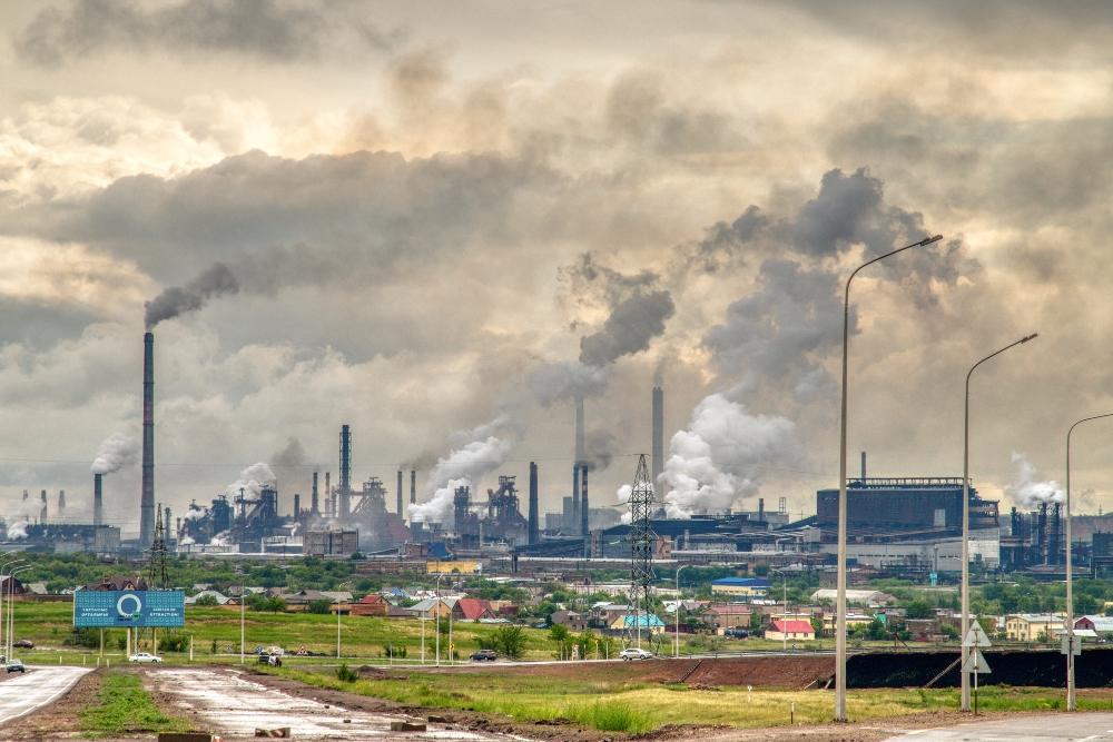 Не будет большого экологического эффекта от газификации «АрселорМиттал Темиртау»