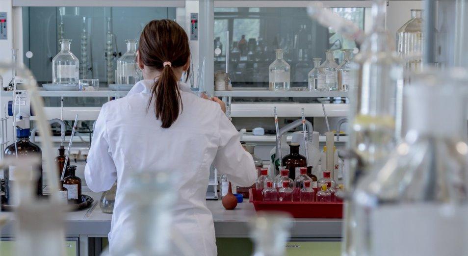 Китай и Россия совместно разрабатывают вакцину от коронавируса