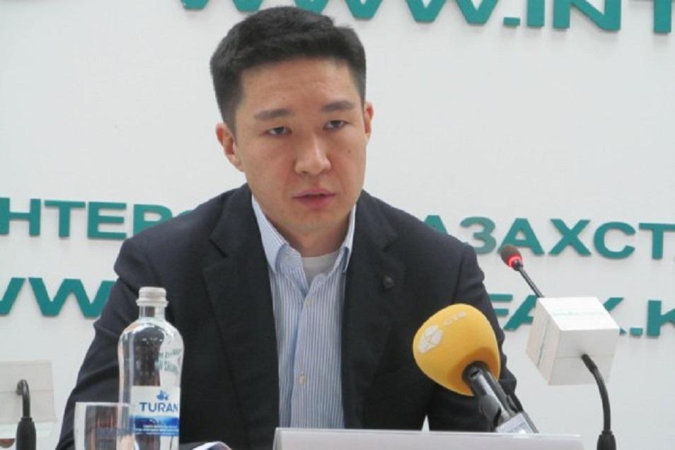 Алматы қалалық таеквондо федерациясында дау шықты