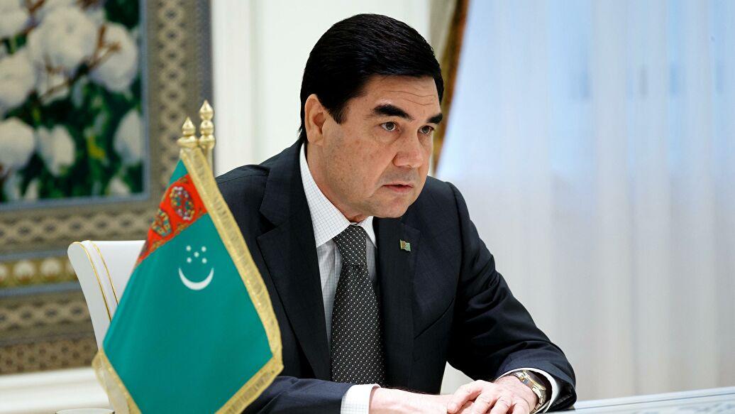 Разработка нефтегазовых месторождений на Каспии может стать сильным импульсом для развития региона – президент Туркменистана