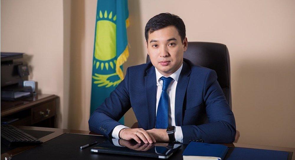 Оспанов Аблайхан Есенович